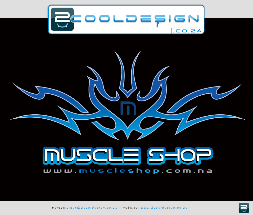 muscle-shop-tshirt-logo-design