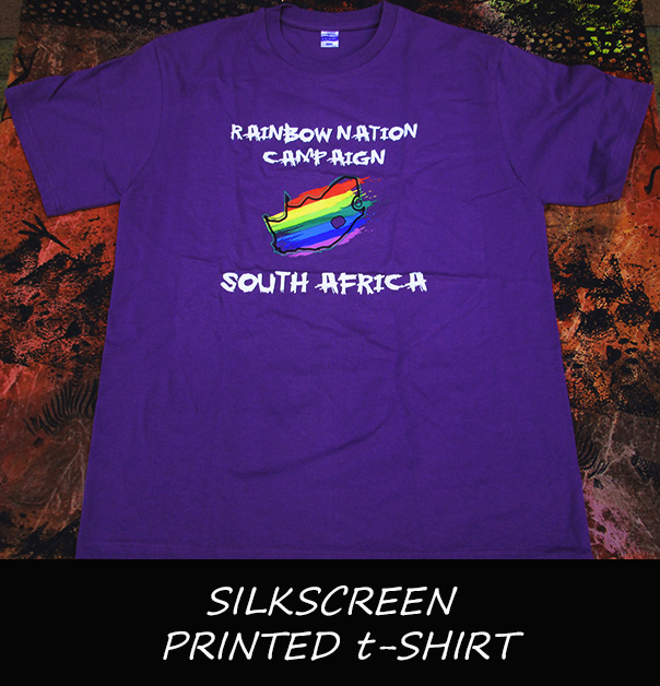 T Shirt Printing Tips South Africa