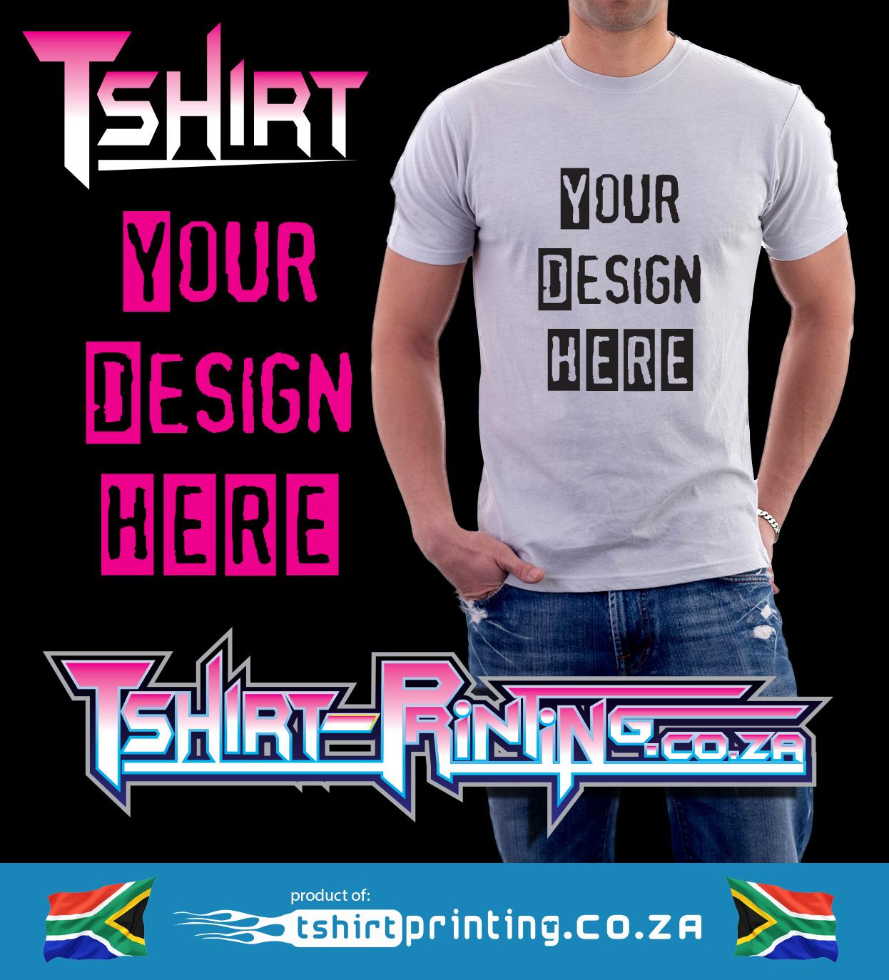 T shirt design za - Tshirt