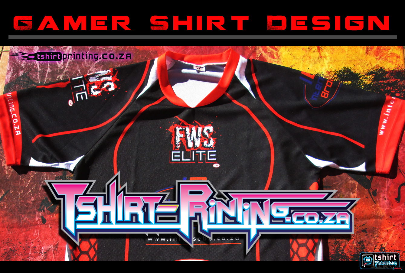 gamer-shirt-design
