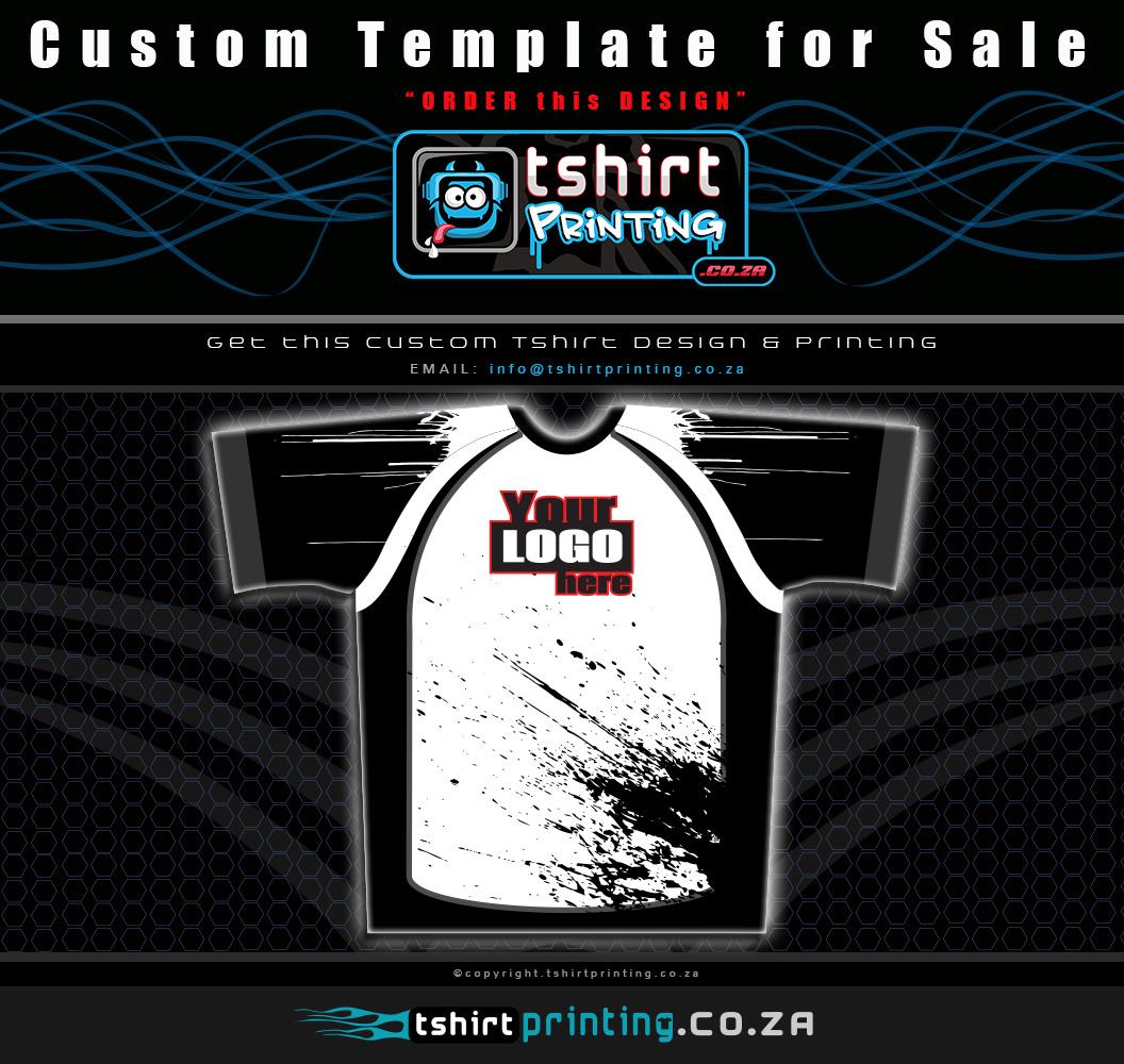 Custom sublimated cricket clothing t shirt printing for Custom shirt printing online