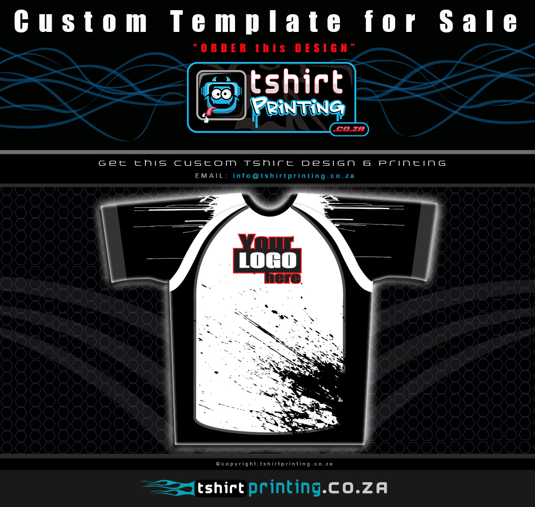 Custom Sublimated Cricket Clothing T Shirt Printing