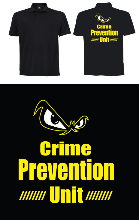 security-company-shirts