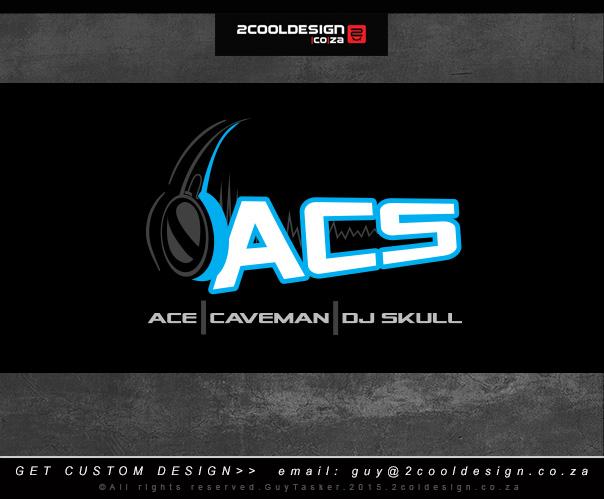 DJ producer logo design service